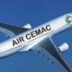 Article : Inauguration du siège d'Air Cemac à Brazzaville