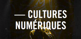 Cultures numériques : « Crédit photo : Institut français».
