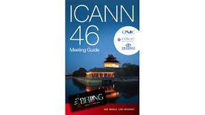 46 Réunion d'ICANN bis: « Crédit photo : Icann ».