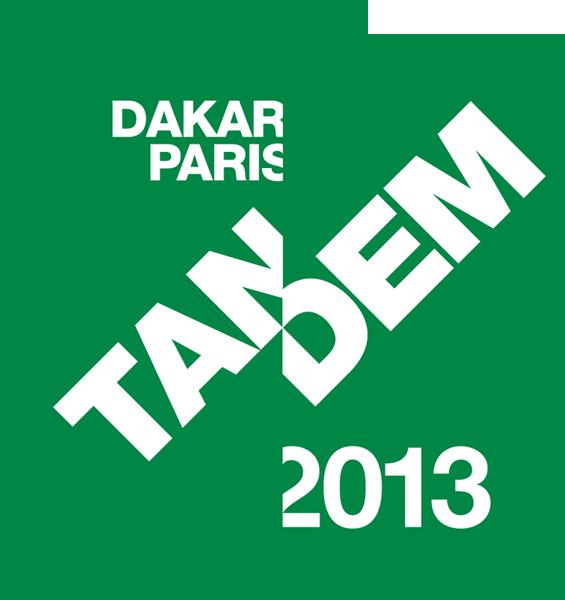 TANDEM Dakar-Paris 2013 : « Crédit photo : Institut français».