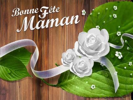 Fête des mères photo prise sur www.facebook.com